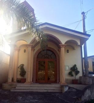 Chiesa di Camocelli Cultura Marina di Gioiosa Ionica 5