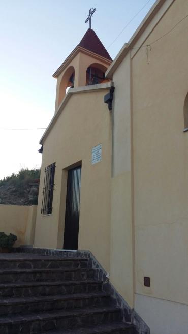 Chiesa di Junchi Cultura Marina di Gioiosa Ionica 10