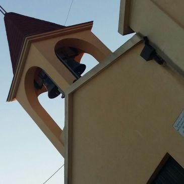 Chiesa di Junchi Cultura Marina di Gioiosa Ionica 6