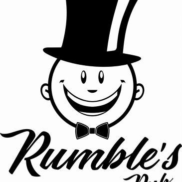 rumble's pub guinness logo pro loco per gioiosa marina dove mangiare a marina di gioiosa ionica
