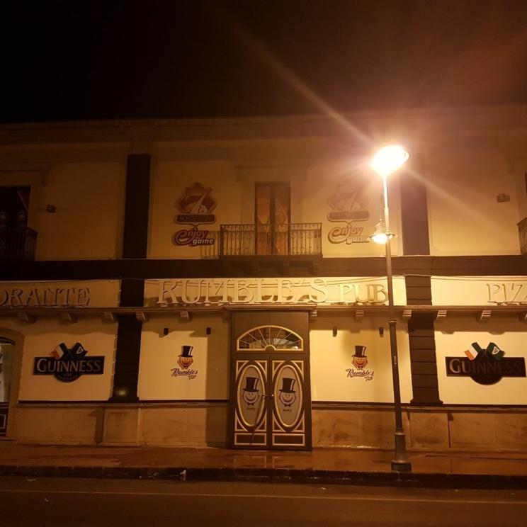 RUMBLE's pub a marina di gioiosa ionica pro loco per gioiosa marina dove mangiare pub guinness