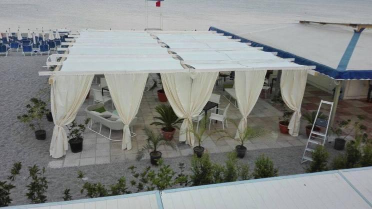 Caramella-Beach-CLub-ProLocoPerGioisaMarina-Stabilimento-Balneare (2)