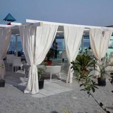 Caramella Beach Club Marina di Gioiosa Ionica Stabilimenti Balneari Pro Loco Per Gioiosa Marina