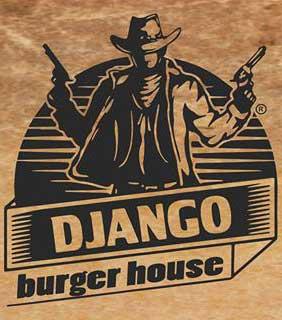 Logo di Django Burgher House a Marina di Gioiosa Ionica