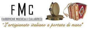 FMC fabbriche musicali calabresi a Marina di Gioiosa Ionica (organetti, tamburelli e altri strumenti musicali realizzati artigianalmente)