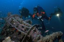 Immersioni megale hellas diving center a marina di gioiosa ionica 2