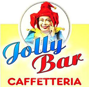 Logo Jolly bar di Marina di Gioiosa Ionica