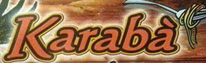 Logo Karabà spaghetteria ristorante di Marina di GIoiosa Ionica
