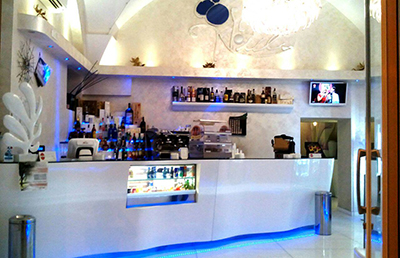 Bar Nice Gelaterie a Marina di Gioiosa Ionica