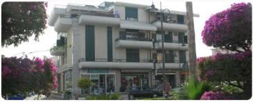 Foto della case vacanze o bandb Villafiorita a Marina di Gioiosa Ionica, posto dove dormire
