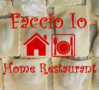 Logo Home Restaurant a Marina di Gioiosa Ionica
