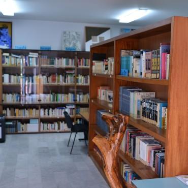 Biblioteca Comunale Mario Pellicano Castagna di Marina Di Gioiosa Ionica zona