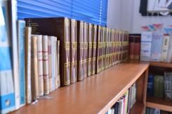 Biblioteca Comunale Mario Pellicano Castagna di Marina Di Gioiosa Ionica libri