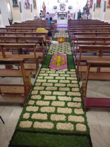 Infiorata-Oratorio-SanNicola-MarinadiGioiosa-Ionica-ProLocoPerGioiosaMarina (17)